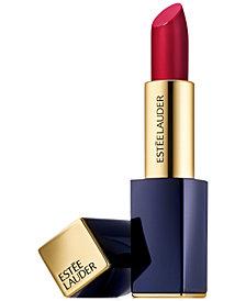 Estée Lauder Pure Color Envy Sheer Matte Lipstick, 0.12 oz.
