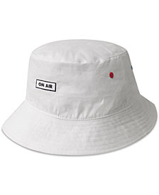Kangol Men's Mix Tape Reversible Bucket Hat