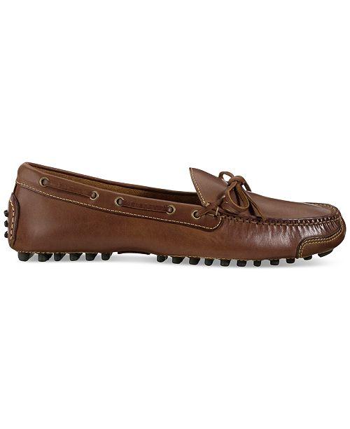ac9501cdab4 Cole Haan Men s Gunnison Driver   Reviews - All Men s Shoes - Men ...
