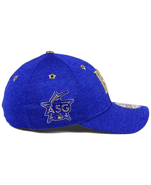 23c12301 New Era Kansas City Royals 2017 All Star Game 39THIRTY Cap & Reviews ...