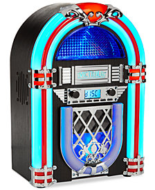 Victrola Countertop Bluetooth Jukebox