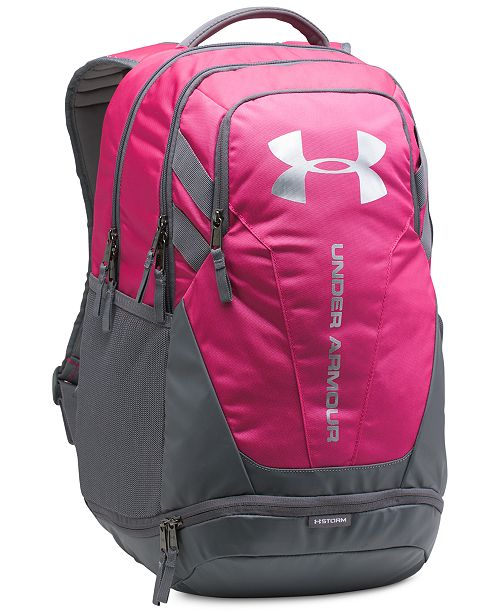 bb036aa176ac Under Armour Hustle Storm Backpack  Under Armour Hustle Storm Backpack ...