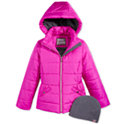 Hawke & Co. Outfitter Isabel Hooded Puffer Jacket