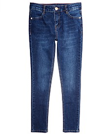 Tommy Hilfiger Big Girls Denim Jeans