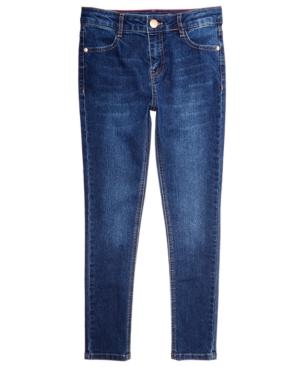 Tommy Hilfiger Denim Jeans Big Girls (716)