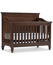Lucas Baby Crib