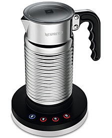 Nespresso Aeroccino4 Milk Frother