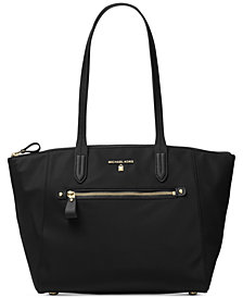MICHAEL Michael Kors Kelsey Medium Top-Zip Tote