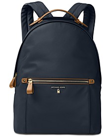 Kelsey Large Nylon Backpack