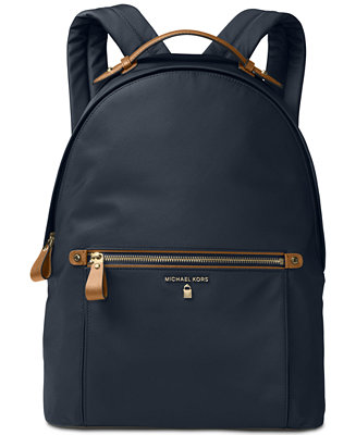Michael Michael Kors Kelsey Large Backpack Handbags