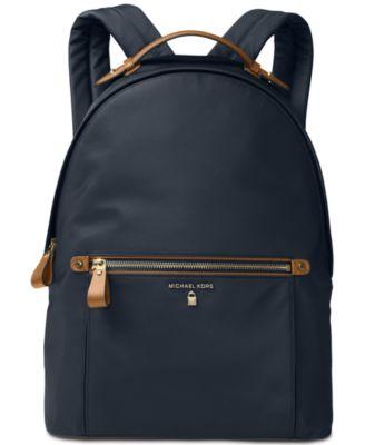michael kors kelsey large backpack handbags accessories macy s rh macys com