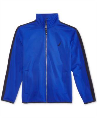 Fleece Jacket, Big Boys