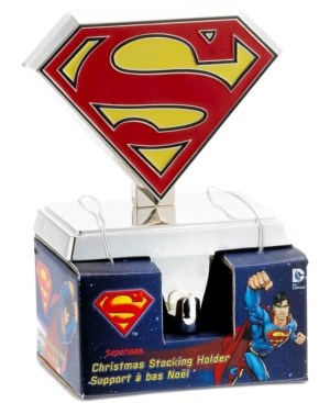 Kurt Adler Superman Stocking...