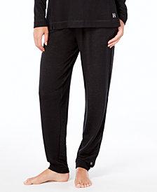 HUE® Super Soft Cuffed Pajama Pants