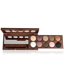 NYX Professional Makeup Dream Catcher Shadow Palette, Golden Horizons