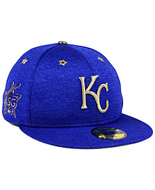 New Era Kansas City Royals 2017 All Star Game Patch 59FIFTY Fitted Cap