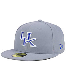 New Era Kentucky Wildcats AC 59FIFTY Fitted Cap