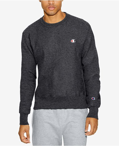 47195efa9 Champion Men's Reverse Weave Sweatshirt & Reviews - Hoodies ...