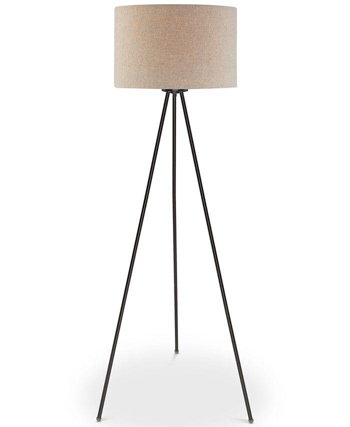 Lite Source - Conlie Floor Lamp