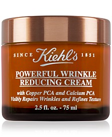 Powerful Wrinkle Reducing Cream, 2.5-oz.