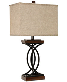 StyleCraft Chapel Hill Table Lamp