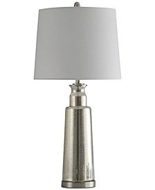 Kenley Mercury Glass Table Lamp