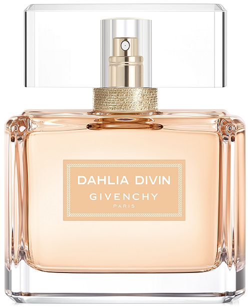 Givenchy Dahlia Divin Nude Eau De Parfum Spray 25 Oz Reviews