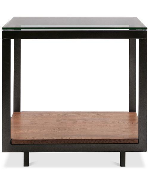 Furniture Raye End Table