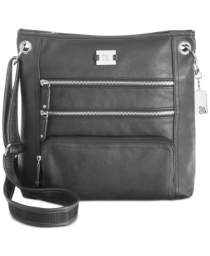 Style & Co Nina Crossbody,...