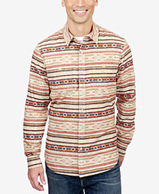 Lucky Brand Men's Mason Workwear Shirt