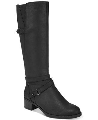 Easy Street Carlita Riding Boots