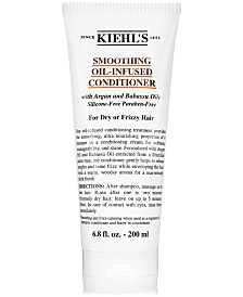 Kiehl's Since 1851 Smoothing Oil-Infused Conditioner, 6.8-oz.