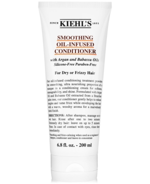 1851 Smoothing Oil-Infused Conditioner