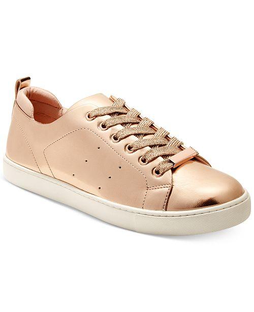 75fda7450df ALDO Merane Lace-Up Sneakers - Sneakers - Shoes - Macy s