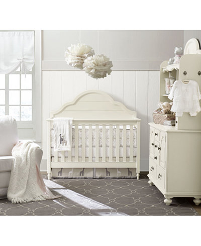 Inspirations by Wendy Bellissimo Baby Crib Furniture Collection ...