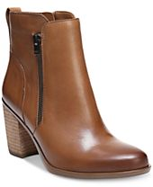 Naturalizer Kala Booties