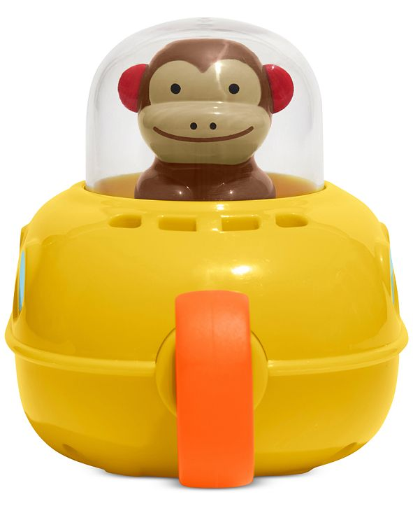 Skip Hop Zoo Pull & Go Submarine & Reviews - All Baby Gear & Essentials - Kids - Macy's