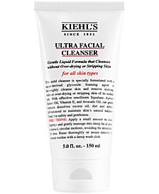 Ultra Facial Cleanser, 5-oz.
