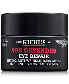 Kiehl's Since 1851 Age Defender Eye Repair For Men, 0.5-oz.