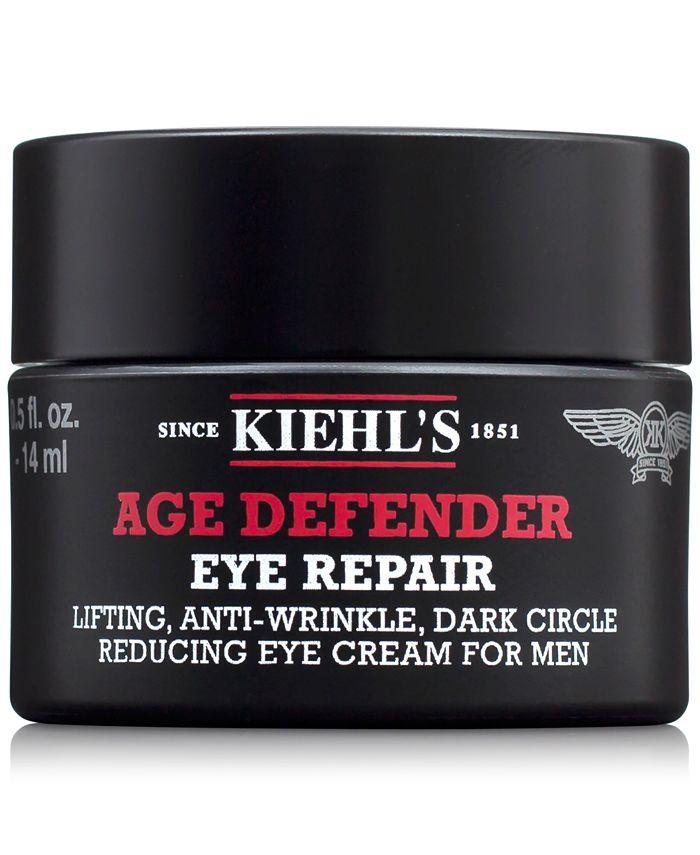 Kiehl's Since 1851 - Age Defender Eye Repair For Men, 0.5-oz.