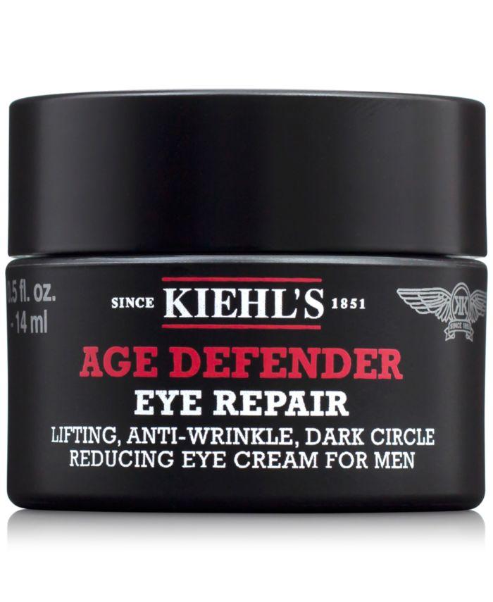Kiehl's Since 1851 Age Defender Eye Repair, 0.5-oz. & Reviews - Skin Care - Beauty - Macy's