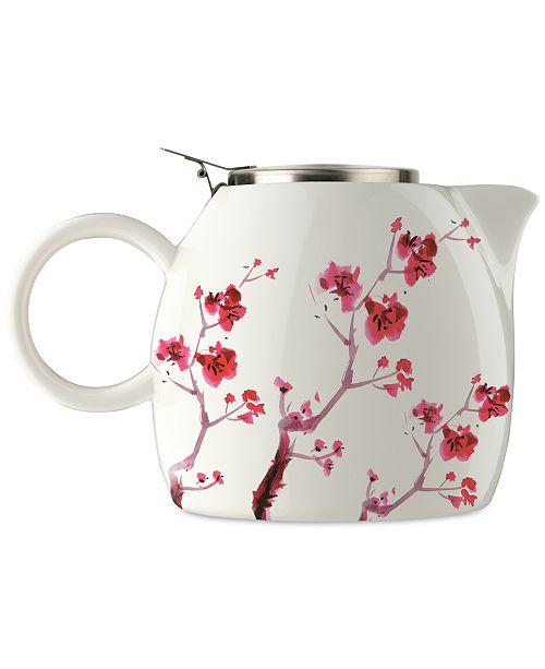 Tea Forte Cherry Blossom Pugg