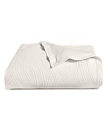 Trousseau Cotton Full/Queen Duvet Cover, Created for Macy's