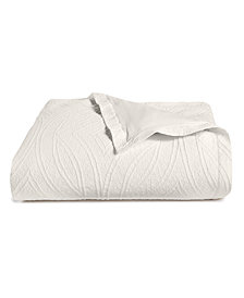 Hotel Collection Trousseau Cotton King Duvet Cover, Created for Macy's
