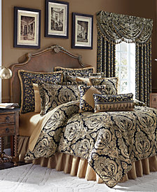 Croscill Pennington 4-Pc. King Comforter Set