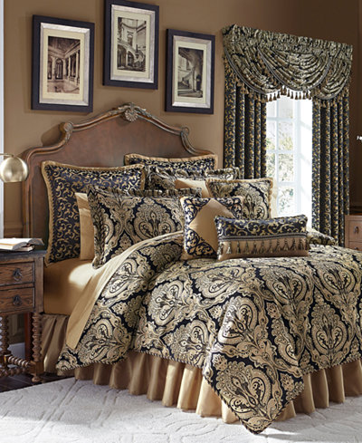 Croscill Pennington Comforter Sets Bedding Collections Bed Amp Bath Macy S