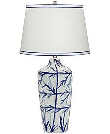 Kathy Ireland by Pacific Coast Liu Table Lamp