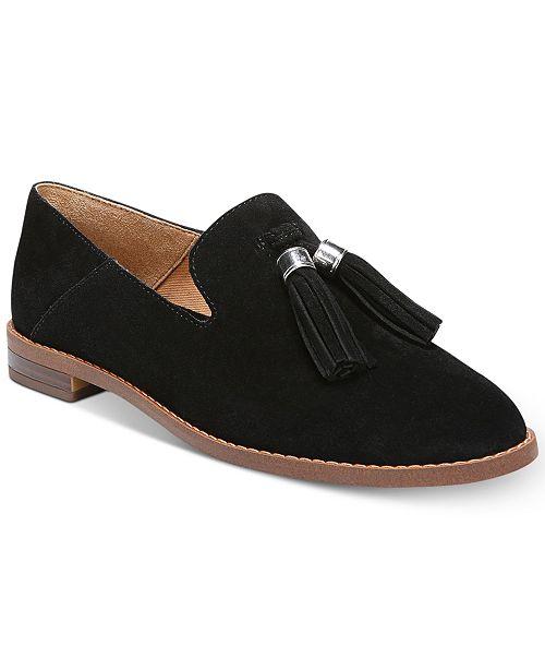 Franco Sarto Hadden Loafer Flats Women's Shoes IGcTPFGeL