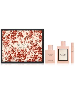 BLOOM EAU DE PARFUM SET ($186 VALUE)