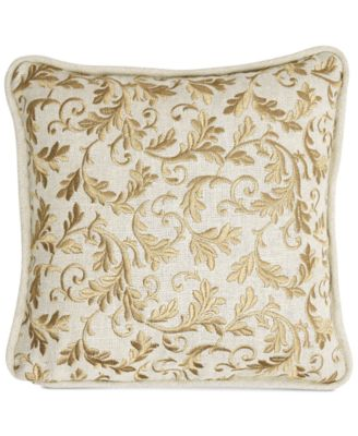 "Nadalia 16"" Square Decorative Pillow"